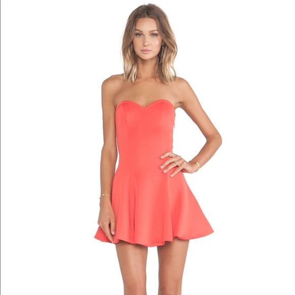 Lovers + Friends Dresses & Skirts - Lovers + Friends Wisteria Fit & Flare Dress